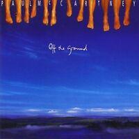 Paul McCartney - Off the Ground [New CD] UK - Import