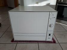 Bosch Tischspülmaschine Typ S2R1B Kompakt Siemens , gebraucht -KEIN VERSAND-