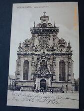 Sammler Motiv Ansichtskarten aus Niedersachsen mit dem Thema Dom & Kirche