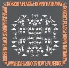 Roberta Flack & Donny Hathaway [Remaster] by Donny Hathaway/Roberta Flack (CD, F