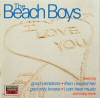 The Beach Boys Collection 20 Tk CD Album Greatest Hits Very Best Of Brian Wilson