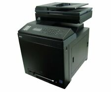 Dell 2155CN 2155 CN MFP A4 Colour Desktop Multifunction Laser Printer + Warranty