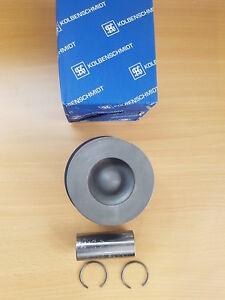 Piston Suitable for Peugeot Boxer 2,2 HDI 16V Motor: 4HU 4HV P22DTE - Ø 86,00 MM