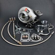 "Kinugawa Turbocharger 3"" TD05H-16G 8cm / T3 V-Band Nissan TD42 GQ Patrol Diesel"
