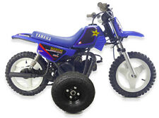 Adjustable Height YAMAHA PW50 KIDS YOUTH TRAINING WHEELS pw 50 peewee