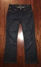 Citizens of Humanity Size 25 Amber Medium Rise Boot Cut Stretch Jeans  26X27
