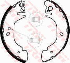 GS8539 TRW Brake Shoe Set Rear Axle