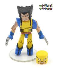 Marvel Minimates TRU Toys R Us Wave 22 First Appearance Wolverine