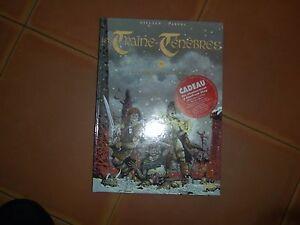Les traîne-Ténèbres 1 Le paladin, le gueux et la sorcière - Nielsen et Tarvel EO