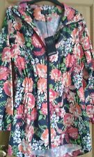 Marks and Spencer Zip Floral Coats & Jackets for Women
