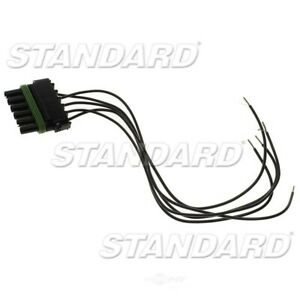 Fuel Tank Connector  Standard Motor Products  FV5C