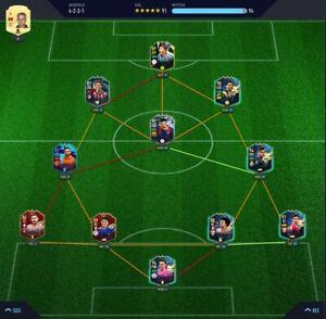 Fifa 21 account o crediti PC ORIGIN (LEGGERE DESCRIZIONE) 8mk+