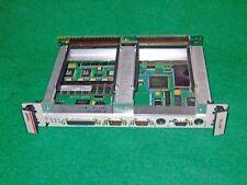 RADISYS/NYQUIST EPC-8A/EPC-8 VME MODULE BOARD  with EXM-7 & EXM-HD