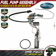Fuel Pump Module Assembly for Chevrolet Blazer R10 R1500 GMC Jimmy V1500 E3633S