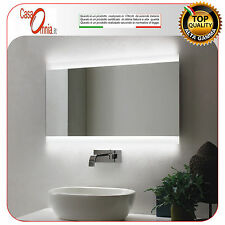 BATHROOM MIRROR LED - ANTI-FOG - BLUETOOTH - V&C VELA
