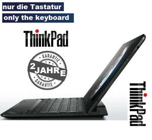 Lenovo ThinkPad Tablet 10  Tastatur