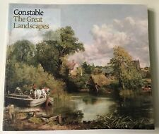 Constable, Malerei, Constable The great landscapes,