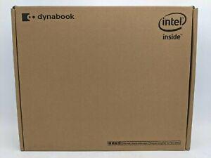 Dynabook Tecra A50-F Intel Celeron 4205U 4GB DDR4 Windows10 128GB SSD -NR5087