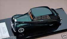 Bentley R -Type Hooper Empress Style Saloon 1953  Pearl Green