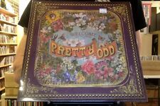 Panic at the Disco Pretty. Odd. LP sealed black vinyl RE reissue