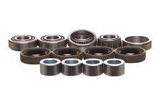 Caster Wheel Bearing 2pak Replaces Wright 98460019 Bolens MTD 118-5275  30-43790