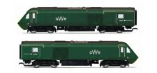 Hornby R3510 GWR Class 43 HST Pack DCC Ready