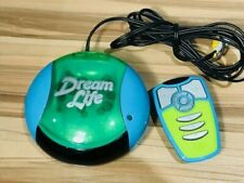 HASBRO DREAM LIFE VIDEO GAME W/REMOTE 2005 -- TESTED/WORKING!