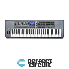 Novation Impulse 61 USB MIDI CONTROLLER - NEW - PERFECT CIRCUIT