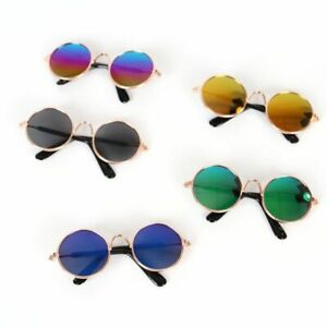 Pet Cat Glasses Dog Pet Products Eye Wear Dog Sunglasses Prop Accessories Toy