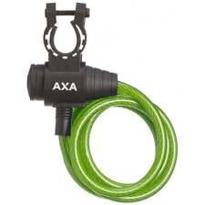 """Axa defender /""""Art/"""" bicicleta castillo marco castillo negro pletscherplatte"""