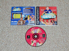 Family Feud Sony PlayStation Complete