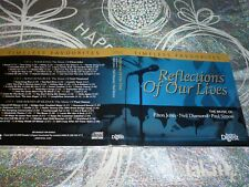 REFLECTIONS OF OUR LIVES (3 DISC) (CD, 57 TRACKS, 2009) (141351 A )