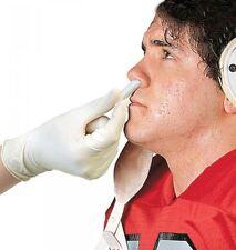 New Nasal Plugs - Cotton, 3.8cm long, 6 x packs of 50 = 300 plugs