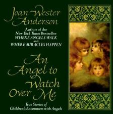 Angel to Watch Over Me