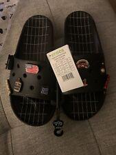 Luke Combs Crocs Classic Bootlegger Slide Size 10 Men 12 Women