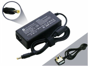 Replacement HP Pavilion DV8400 dv9500 Series 65W AC Power Supply Adapter Charger