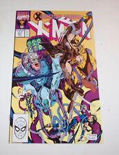 Uncanny X-Men #271, #275 - #277 - Marvel Bronze Age Issues - NM 9.4 range
