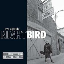 Eva Cassidy - Nightbird - Limted Edition (NEW 2CD+DVD)