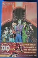 DC COMICS 4 PACK #1 WALMART EXCLUSIVE BATMAN #89 VARIANT 1st App PUNCHLINE