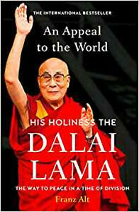 An Appeal to the World, New, Lama, Dalai Book