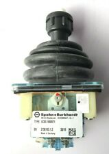 Spohn + Burkhardt VCS0.1800971 Joystick For Lower&Hoist