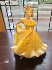 Royal Doulton HN 2379 Ninette Figurine Fine China Collectible