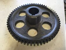 Drive gear for Krone disc mower model Am 167, 202, 242, 282, 322 -Part # 1443393