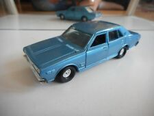 Yonezawa Toys Diapet Nissan Cedric Super deluxe in Blue on 1:40