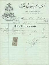 Joachim Murat+Prince Napoléon Murat+Hiekel+Chapeau de Soie+Galon en Soie