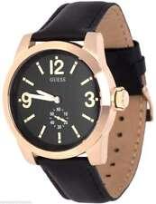 w13575g1 guess zoom oro rosa reloj hombre mejorofertarelojes