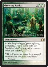 Return to Ravnica ~ GROWING RANKS rare Magic the Gathering card