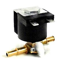PETROL Solenoid Shutoff Lock Off Valve for LPG Conversion - NEW!