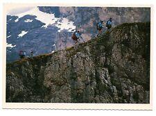 SCAUTISMO ASSOCIAZIONE GUIDE E SCOUTS ITALIANI AGESCI alpi alpinismo montagna
