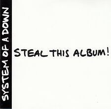 System of a Down: rubala this album!/CD-Top-stato